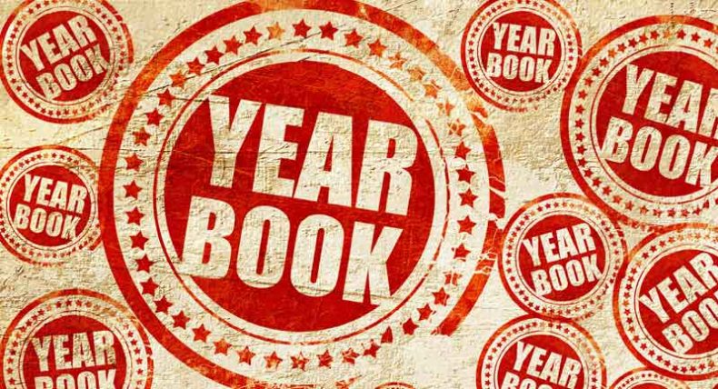 Yearbook Pre-Sale and Purchase Advertisement Space to Support AHS!